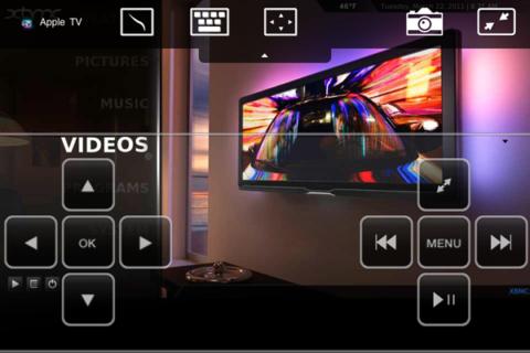 Win a copy of Remote HD