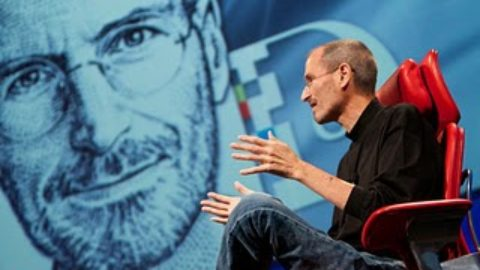 Steve Jobs And Andy Rubin On Smartphone Privacy [Video]