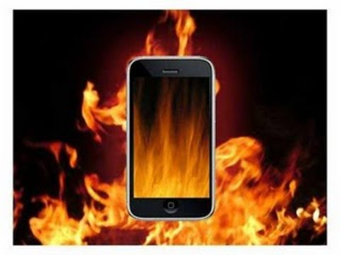 iOS 4.3.1 Makes iPhone Overheating, Here's How to Fix it