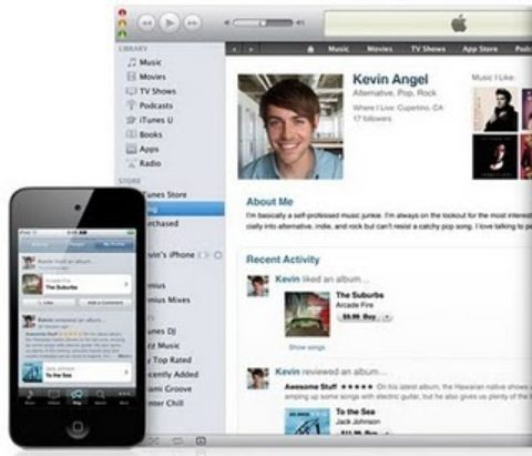 Cloud music Service is Apple Launching Next Month
