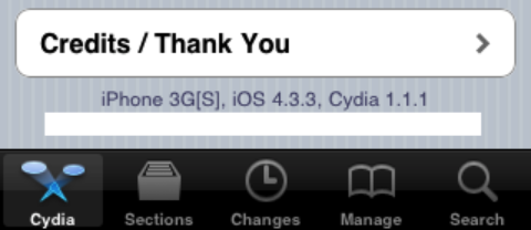 How to Jailbreak iOS 4.3.3 iPhone 4, 3GS, iPod Touch 4G, 3G, iPad Redsn0w [Video Tutorial]