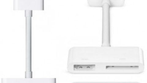 iPad 2 HDMI-Adapter [Video Review]