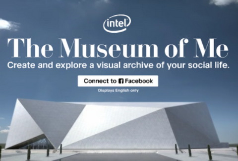 Put Your Facebook Life In A Stunning Virtual Museum By This App