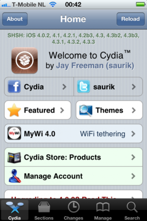 How To Jailbreak iOS 5 Beta 2 – iPhone 4, 3GS, iPod Touch 4G, 3G, iPad with Redsn0w