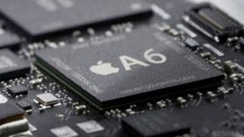 iPhone 6 (the next next generation iPhone from Apple) to Support A6 Chip Coming in 2012 ?