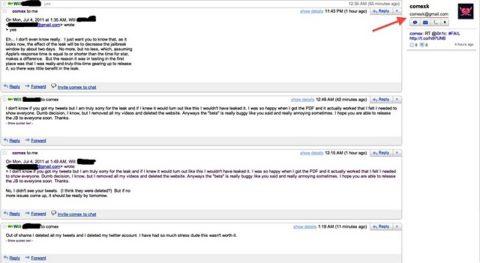 Comex Confirms JailbreakMe 3.0 Release Tomorrow Via Email