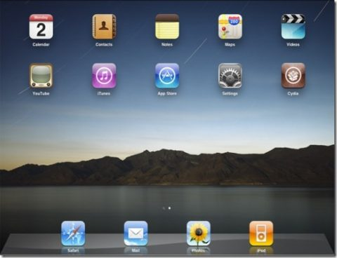 How To Jailbreak iOS 4.3.5 On iPad 2