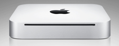 The New Mac mini Line Specifications