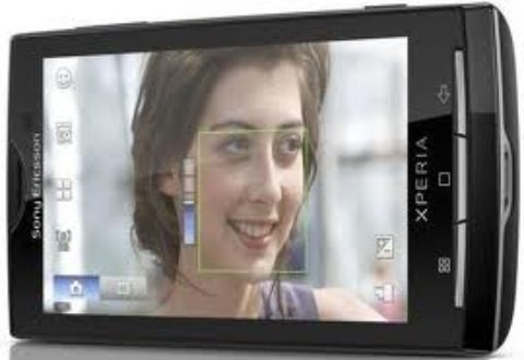 Google Android + Sony Tablet and Ericsson Crush Apple iOS?