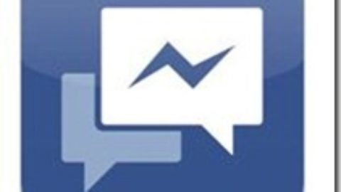 Facebook releases Facebook Messenger App For iPhone