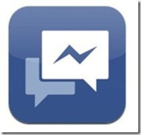 Facebook releases Facebook Messenger App For iPhone