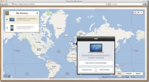 Find My Mac Enabled For Developers