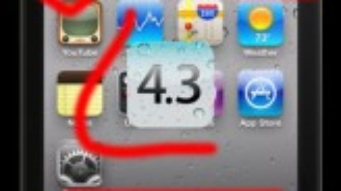 Jailbreak iOS 4.3.2 — iPhone 4, iPhone 3GS, iPad, iPod touch 4G, and iPod touch 3G