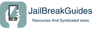 JailBreak Resources And Syndicated News