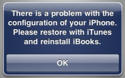 Comex Fixes iBooks Crashes After iPhone, iPod Touch, iPad Jailbreak