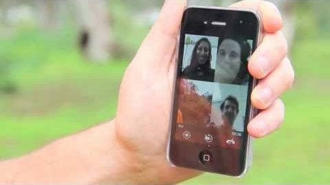 Fring Announces that Group Video Chat is Coming to the iPhone