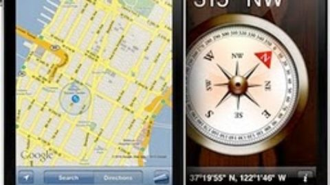 Apple Sued Over iOS Tracking Issue