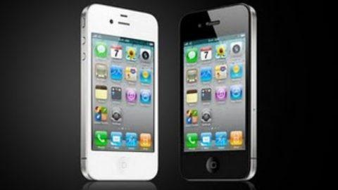 WHITE IPHONE 4 VS BLACK IPHONE 4: [VIDEO, COMPARISON, IMAGES]