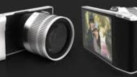WVIL: Future Of Photography Looks Like A DSLR Lens With An iPhone Stuck To It [video]