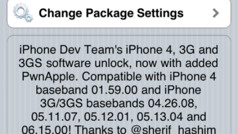 Ultrasn0w 1.2.1 Unlock iPhone 4 / 3GS  iOS 4.3.1 to be Released Today