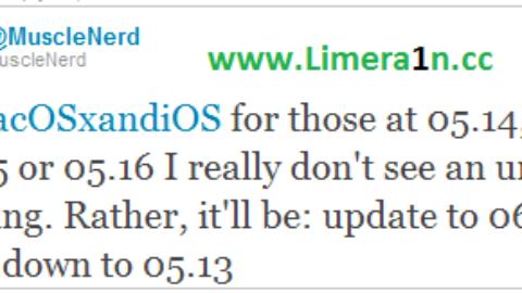 iPhone 3GS Unlock on 5.14.02, 5.15.04, 5.16.00 Status – Downgrade Baseband to Fix GPS Problem