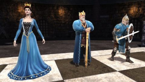 Battle Chess On The iPhone Is Coming Soon