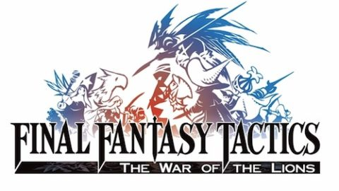 Final Fantasy Tactics: iPhone Launching This Summer, Coming to iPad Too