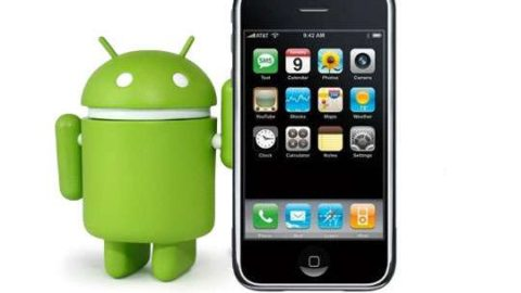 Android to Port to iPhone 4 / 3GS Imminent