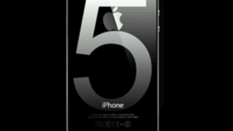 iPhone 5 Expected Release Date [21st November]
