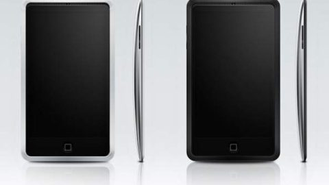 Two iPhone 5 Models to Release This Fall ?