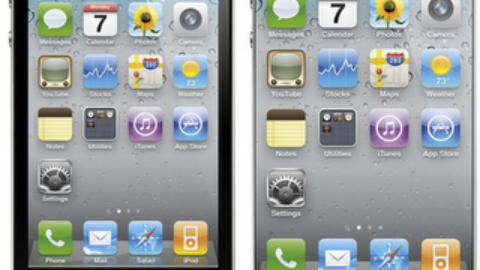 Apple will introduce two types of the new version, ordinary and pro + the white one