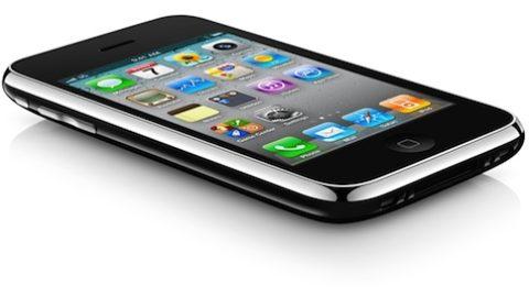 iOS 5 Wont Support iPhone 3GS [Rumor]