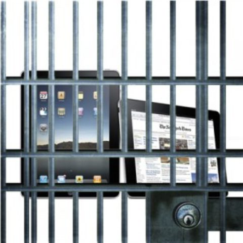 Three People Sent to Prison in China Over iPad 2 Leaks