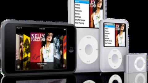 Apple Is Tending To Buy iPods.Com Domain !