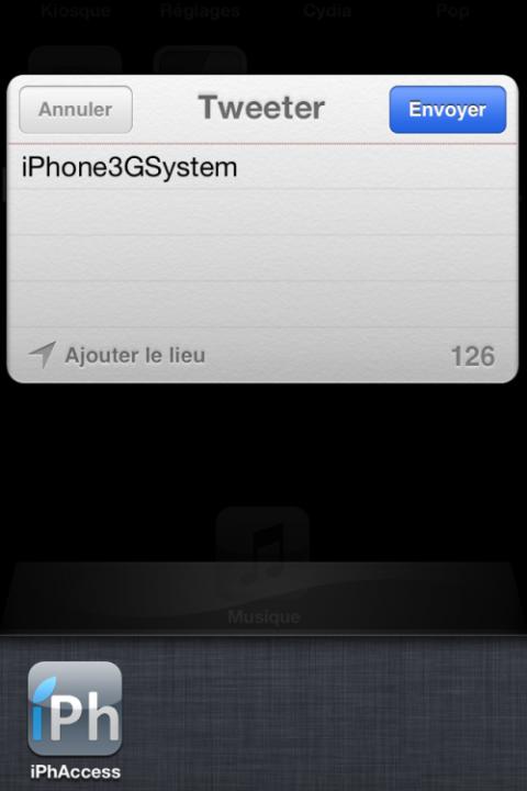 MultiTwitter: send a tweet from multitasking IOS 5 [Cydia Tweak]