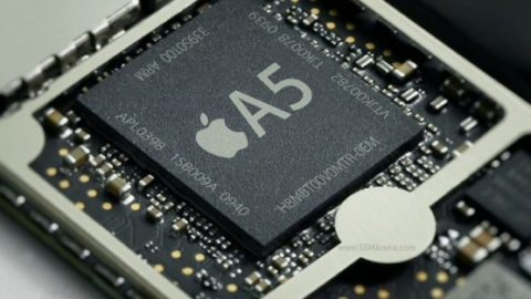 iPhone 5 Launching Delayed, Because Of the A5 Chip Overheating issue