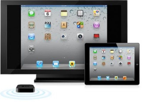 AirPlay Mirroring Of FaceTime To Apple TV2G: New Feature In iOS 5 Beta 3