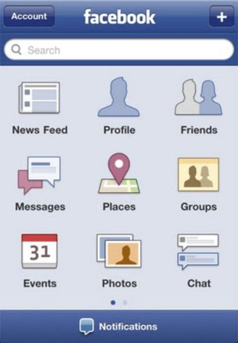 Facebook 3.4.4 for iPhone, iPad and iPod touch released. [Download Link], [How To Install: Step By Step]