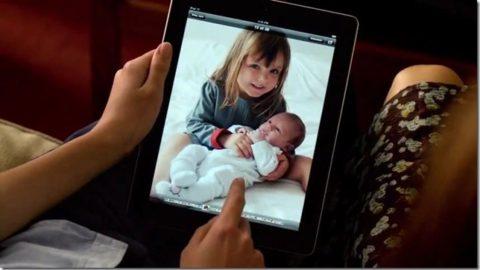 "The Latest iPad 2 Ad. ""We'll Always"""