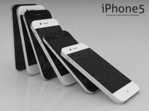 Where Can You Get iPhone 5 [Daily Updated]