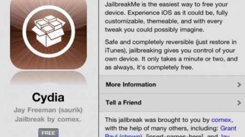 Jailbreak iPad 2 iOS 4.3.3, 4.3.2, 4.3.1, 4.3 with JailbreakMe Leaked [Video]
