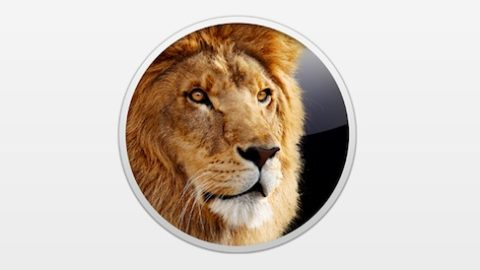 Boot OS X Lion From USB Flash Drive [Guide]