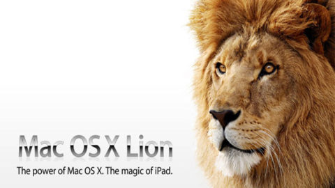 Apple Employees Are Being Hold Overnight Tuesday Preparing For The Release Of OS X Lion On Wednesday.