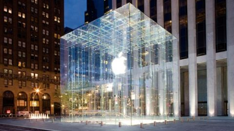 Apple Retail Stores Are Increasing Staffing In U.S. For August-September