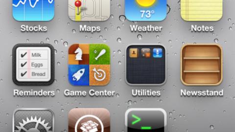 Sn0wbreeze 2.8b4 Released To Jailbreak iOS 5 Beta 3 Tethered/Untethered