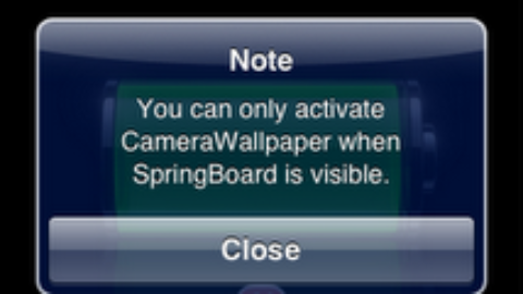 Make Your iPhone Transparent [New Awesome App]