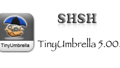 TinyUmbrella Is Updated To Support iOS 5 Beta 3