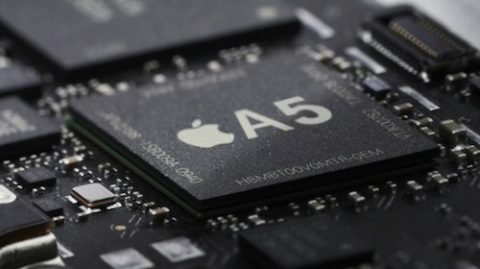 Report: Apple A6 will not be ready before the second quarter of 2012