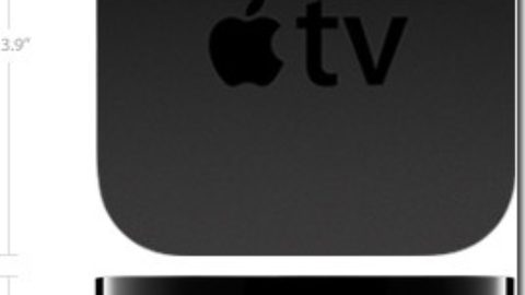 Apple TV 2G Latest Update Brings Support To Purchase TV Episodes