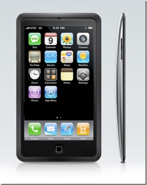 iPhone 5 Is Being Tested By Carriers.